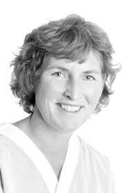 Jorun Holtet Øverby